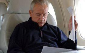 Димінський втік з України після смертельної ДТП (+ВІДЕО)
