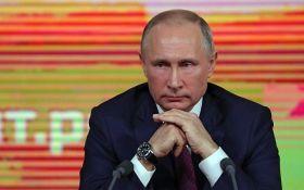 Япония поставила Путину жесткий ультиматум