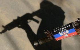 """Бойовики """"ДНР"""" направлять проти сил АТО банди """"тунельних щурів"""""""