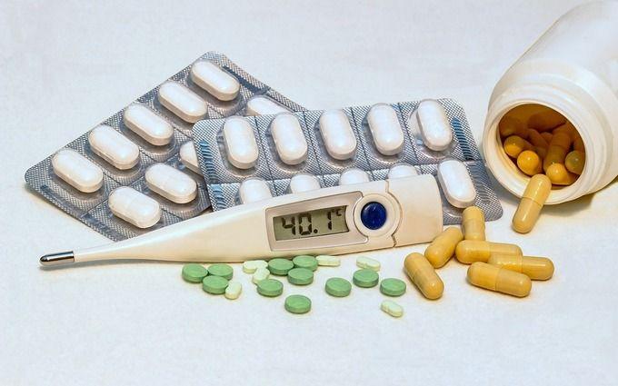 Эпидемия гриппа в Украине: в Минздраве сделали тревожный прогноз