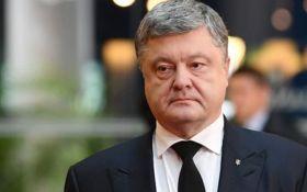 Російська спецоперація: Порошенко відреагував на затримання Савченко