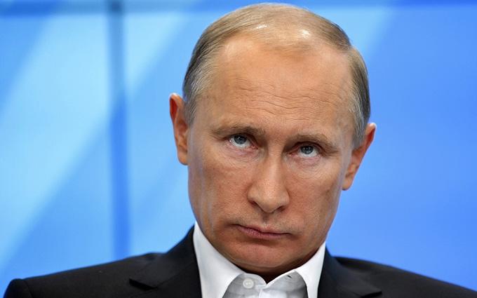 Пацани йдуть до успіху: українці в соцмережах висміяли указ Путіна про Крим