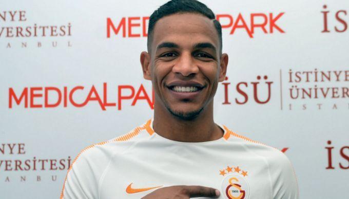 Футболист «Манчестер Сити» продолжит карьеру в«Галатасарай»