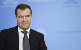 Скандал с поместьями Медведева: всплыли новые громкие детали