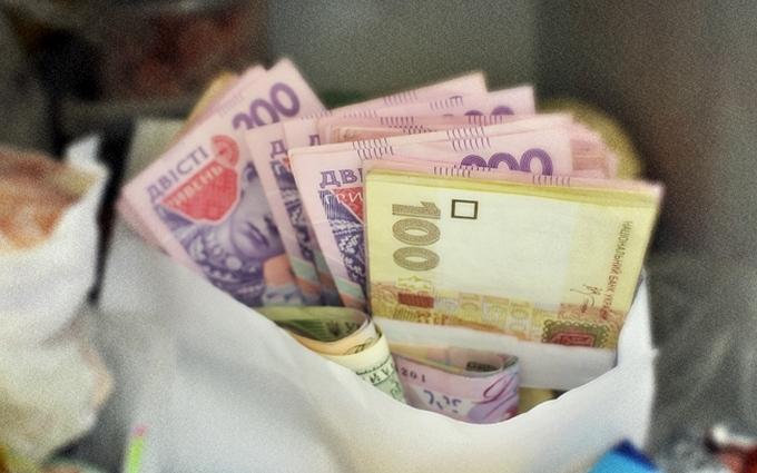 В Україні розгледіли зростання середньої зарплатні