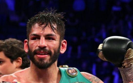 Линарес в конкурентном бою победил Кэмпбелла