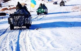 Надеюсь, у нас впереди наступление: волонтер рассказал, чего не хватает украинским военным