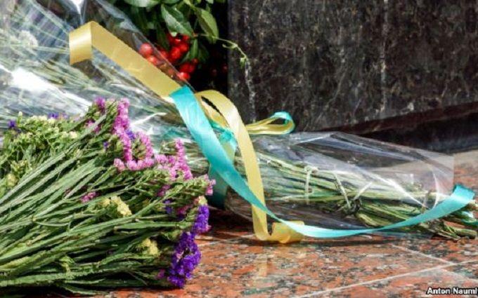 В окупованому Криму відзначили День Незалежності України: з'явилися фото