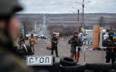 Блокада Донбасса: активисты пишут об атаке, СБУ сделала заявление