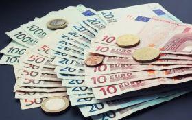 Курс валют на сьогодні 30 листопада: долар подорожчав, евро дорожчає