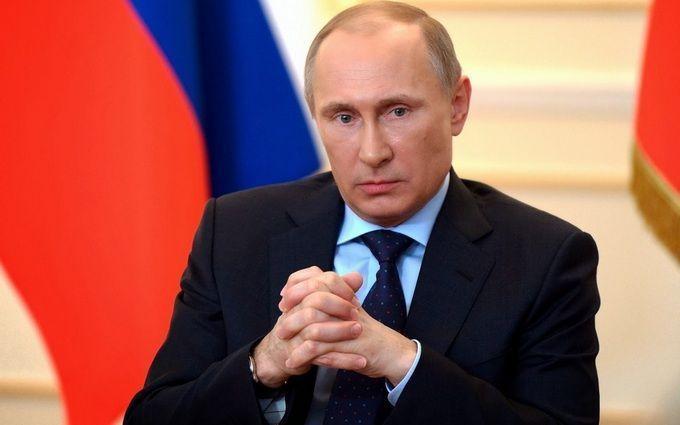Путин: Уровень нашего доверия кСША при Трампе деградировал