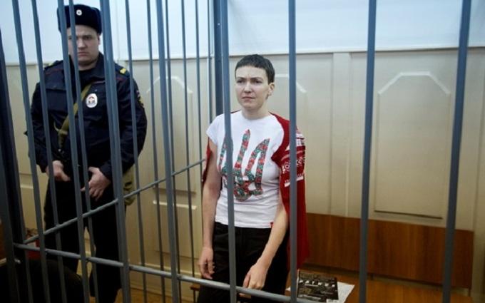 Адвокат Савченко решил задействовать для ее освобождения ООН