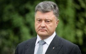 Порошенко назвав одне з головних досягнень України за роки незалежності