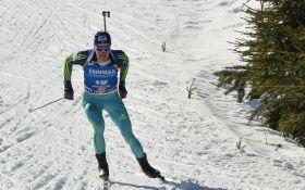 Кубок мира по биатлону: результаты всех гонок заключительного этапа в Холменколлене