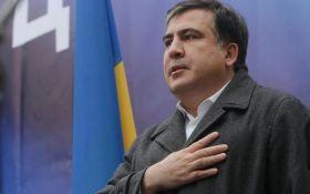 Луценко пояснив, що заважає екстрадиції Саакашвілі