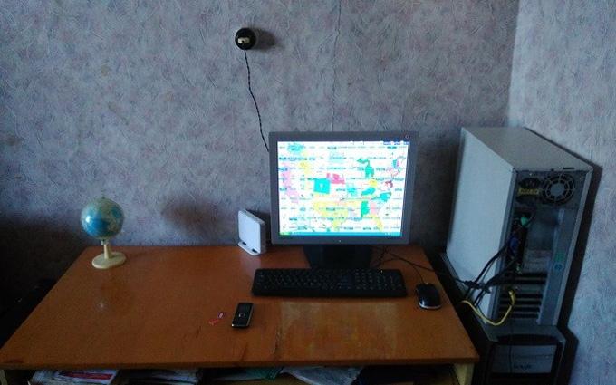 """СБУ спіймала борця за """"Дніпропетровську народну республіку"""": з'явилися фото"""