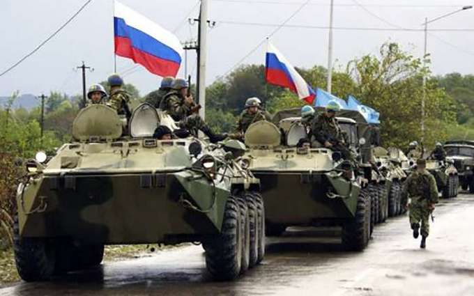 Появились тревожные известия о военных планах России