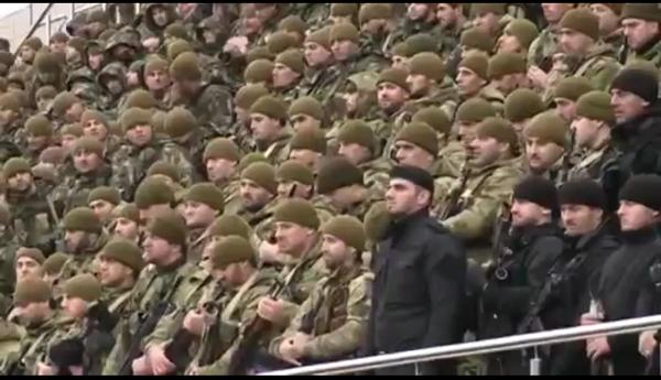 В оточенні Кадирова вже чекають слабкості Кремля і краху режиму - Аміна Окуєва (3)