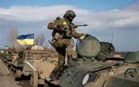 Ситуація на Донбасі загострюється: штаб АТО повідомив про кількість поранених