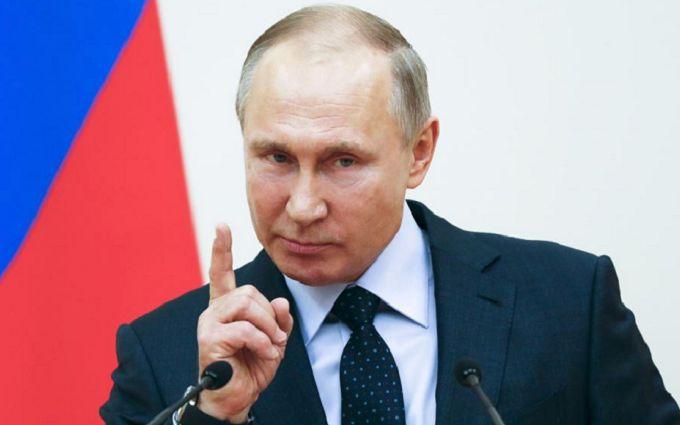 Le Point: Путин бросил Украине новый вызов