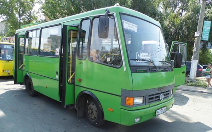 Окупований Донецьк залишився без міських автобусів