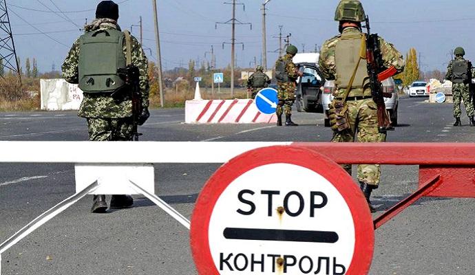 Активісти знімають блокаду на адмінкордонi з Кримом