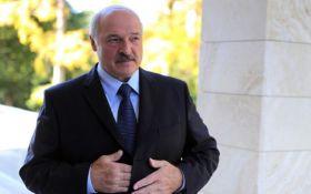 Ніколи цього не буде - Лукашенко виступив зі скандальною заявою про Україну
