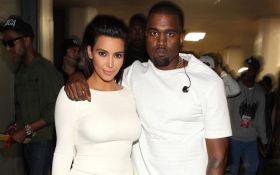Ким Кардашьян и Канье Уэст готовятся к рождению двойняшек