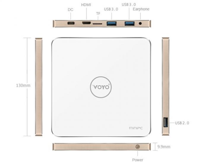 Компания Voyo представила неттоп V3 с процессором Intel Atom x7 и 4 Гбайт ОЗУ (2)