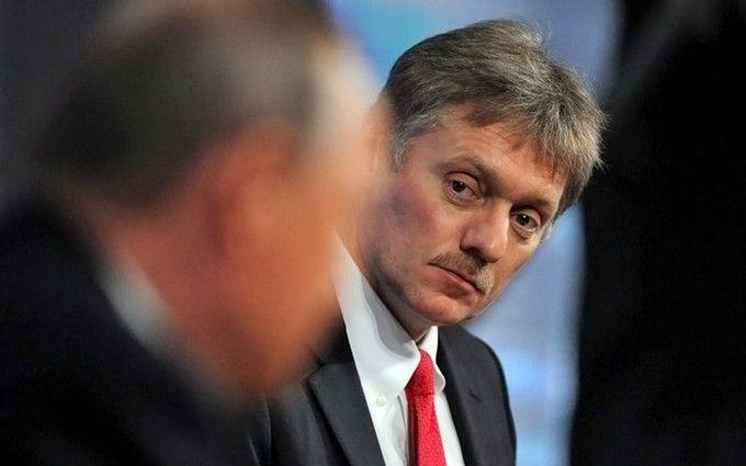 """""""Требовательный начальник"""": Песков ответил на грубое заявление Путина о нем"""