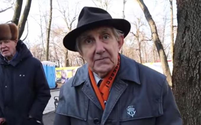"""""""В пяточку укольчик, вспомнит и папу, и маму"""": пенсионер признался на видео, как работал КГБ"""