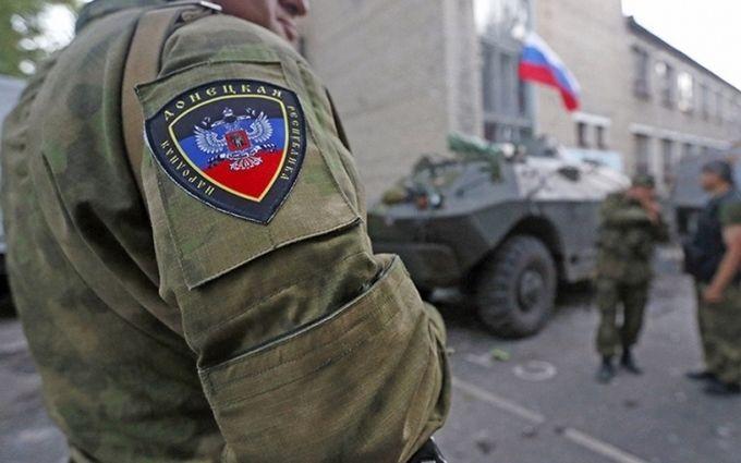 На Донбассе боевики взорвали магазин - пострадали мирные жители