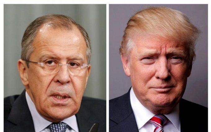 Трамп закликав Україну таРосію домиру, опублікувавши фото