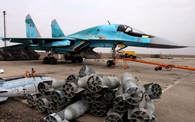 Обнародованы фото пилотов Путина, которые бомбили Сирию