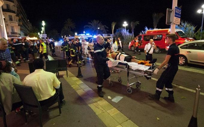 Теракт у Ніцці: з'явилася цікава подробиця про терориста