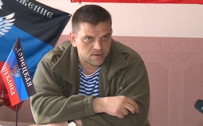 Бойовик ДНР зізнався, що Донбас розтягують на металобрухт: з'явилося відео