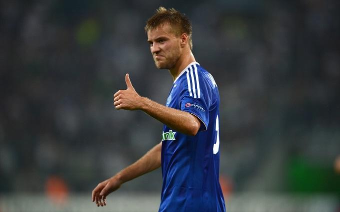 Ярмоленко попал на второе место в списке возможных звезд плей-офф ЛЧ по версии World Soccer