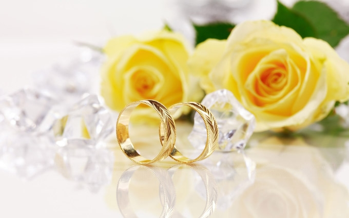Стали відомі нові правила укладання шлюбів в Україні