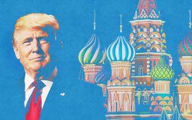 Давно проривався в Москву: The Washington Post розкрила цікаві речі про зв'язки Трампа і Росії