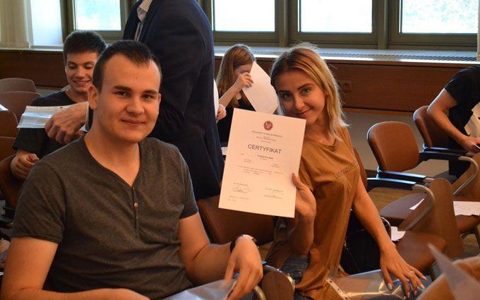 Уроки польского языка в Киеве и адаптационные курсы для будущих студентов