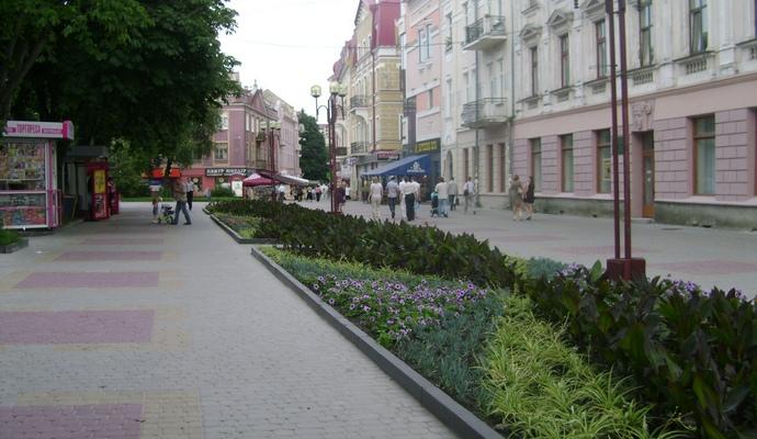 Порошенко посетит Тернопольщину