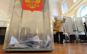 """Вірною дорогою йдете: соцмережі насмішив """"несподіваний"""" результат виборів в Росії"""
