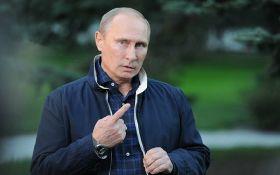 Путин опоздал на встречу с Трампом