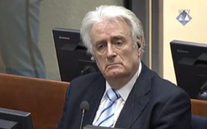 В Гааге объявлен исторический приговор экс-лидеру сербов