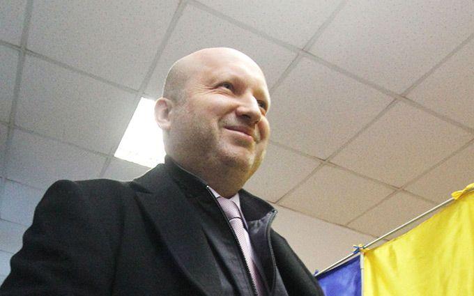 Теща исын Турчинова в2014 году приобрели роскошные дома под Киевом