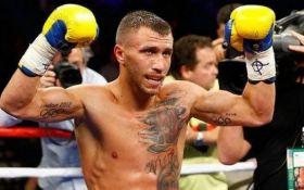 Бій Ломаченко - Рігондо: боксери дали останні коментарі перед виходом на ринг