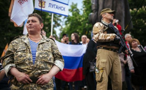 Сепаратисти погодилися перенести свої вибори