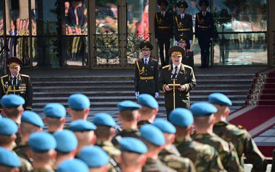 Это означает конфронтацию - у Зеленского бьют тревогу из-за резонансного решения Лукашенко