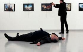 Фото вбитого посла Росії використали в комп'ютерній грі