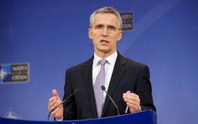 Ракеты КНДР угрожают Европе и Северной Америке, - генсек НАТО